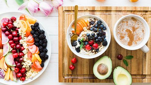 Наука вкуса. Почему восприятие еды зависит от её фактуры и цвета