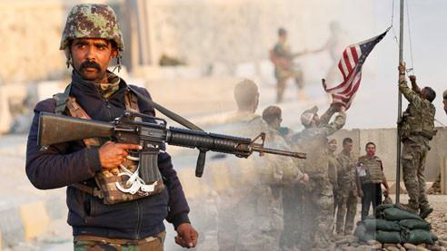 Несостоявшаяся «демократия». Почему США выводят свои войска из Афганистана