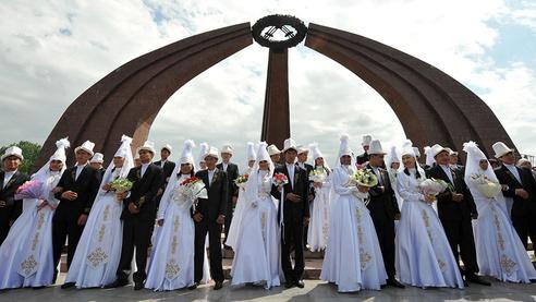 Невесты поневоле