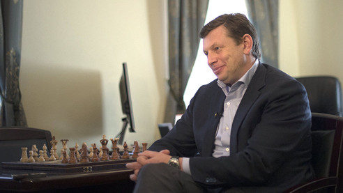 Николай Гуляев: Москва готова принять спортивные турниры любого уровня