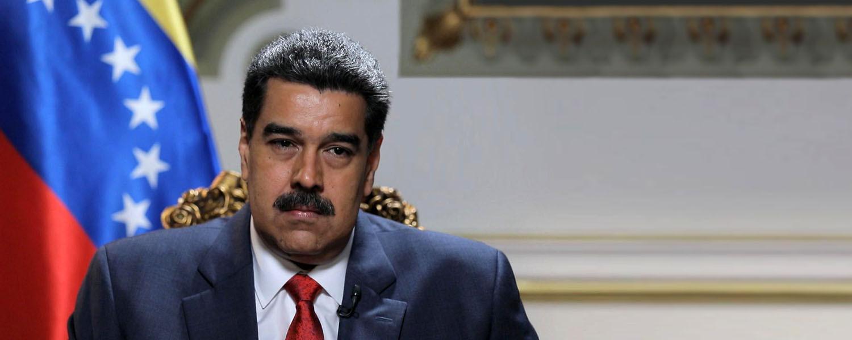 Николас Мадуро о навязчивой идее Трампа, революции и выборах