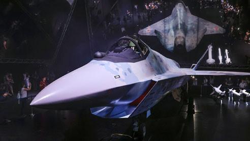 Новинки российской авиации. Что показали на авиационно-космическом салоне Макс-2021