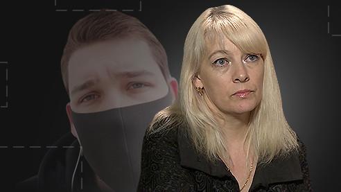 «Он говорил, что он бог». Жительница Казани — о смерти её сына в мае 2020 г.