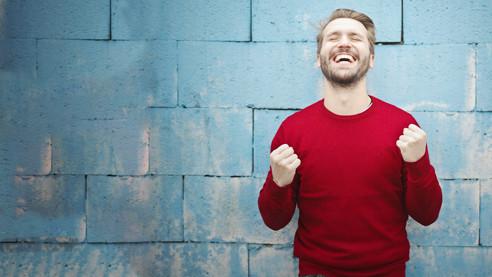 Ощущение счастья: от философии до химии