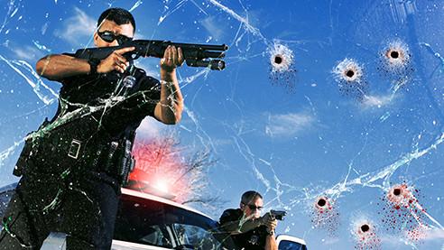 Осторожно: полиция