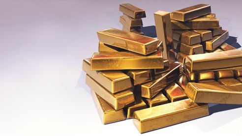 От доллара к золоту. Почему инвесторы выходят из американских активов