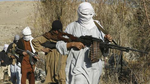 От джихада до МИ-6