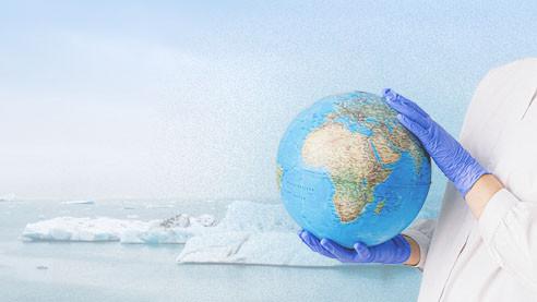 Почему усилия в борьбе с глобальным потеплением дают слабую отдачу