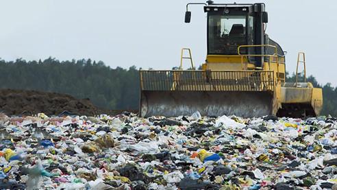 Полигон. Зона мусорных гор (ТРЕЙЛЕР)