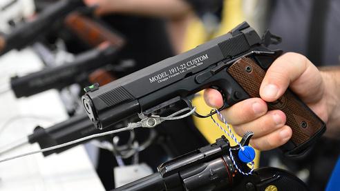 Право на выстрел