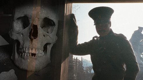 Призраки крымской войны (ТРЕЙЛЕР)