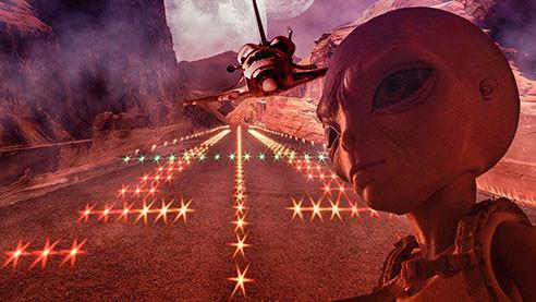 Прошлое Марса: новая миссия NASA