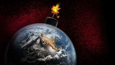 Путь к холодной мировой войне