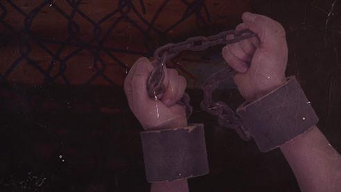 Рабство: XXI век (ТРЕЙЛЕР)