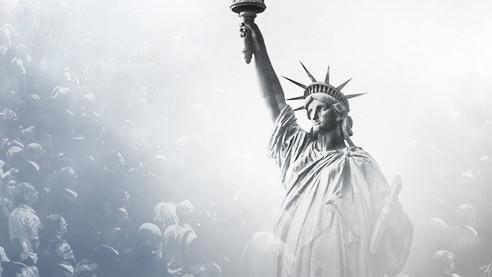 Разделённая Америка: голос народа (ТРЕЙЛЕР)