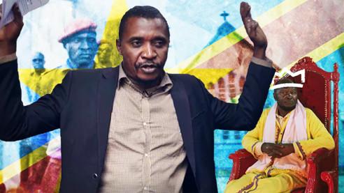 Религия по-африкански: деньги или магия? Серия 6