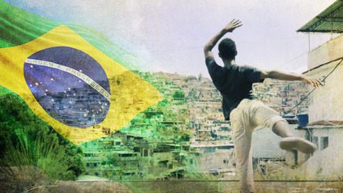 Российский балет в Бразилии. Как им занимаются дети из бедных семей