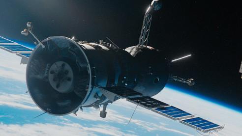 «Салют-7». Неуправляемый полёт