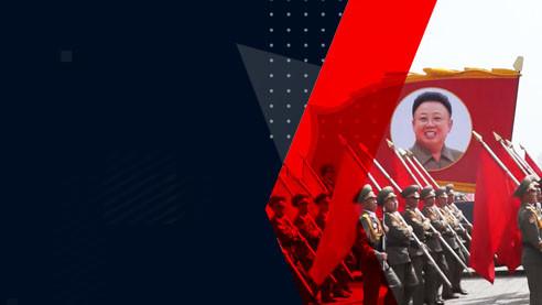 Северная Корея: закрытая страна счастливых людей