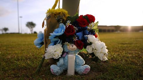 Школьные расстрелы: психология преступника