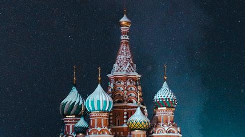 Собор Василия Блаженного (ТРЕЙЛЕР)