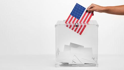 Социологи — пропагандисты? Опросы общественного мнения в США