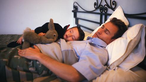 Спать надо уметь. Советы сомнолога