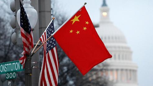 США и Китай: заклятые друзья