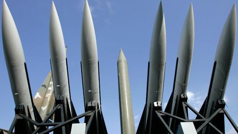 США и угрозы мировой безопасности