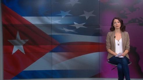 США - Куба: перезагрузка?