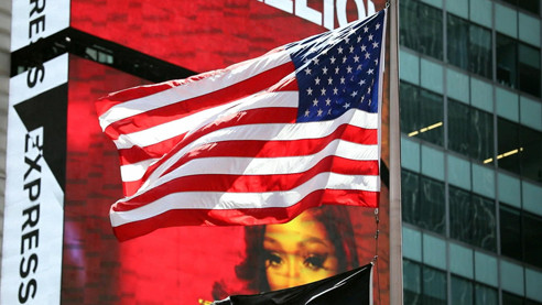 США: свои и чужие