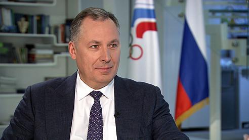 Станислав Поздняков — о летней Олимпиаде в Токио, коронавирусе и слушаниях по РУСАДА