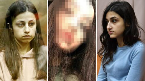 Мать сестёр Хачатурян: дочери скрывали от меня, в каких условиях они жили