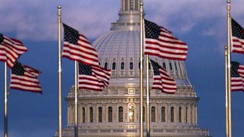 Тайное правительство США