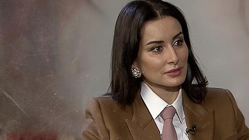 Тина Канделаки — о канале «Матч ТВ» и российском спорте