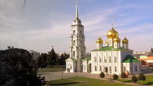 Тульский Кремль. 500 лет истории (ТРЕЙЛЕР)