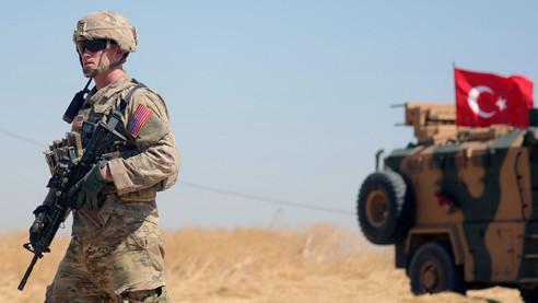Турция — Сирия: зона особого внимания
