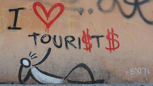 Туризм сбился с пути?