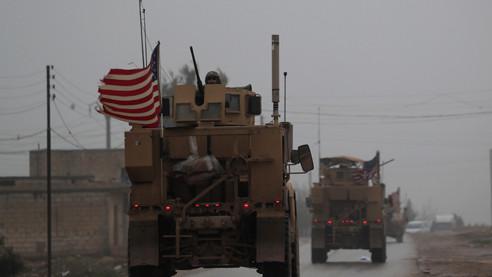 Уйдут ли США из Сирии?