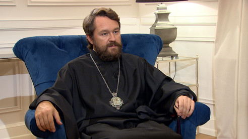 Украина: православие, политика и автокефалия