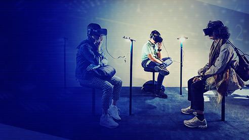 Услуги виртуального мира: как воплотить в жизнь свои мечты