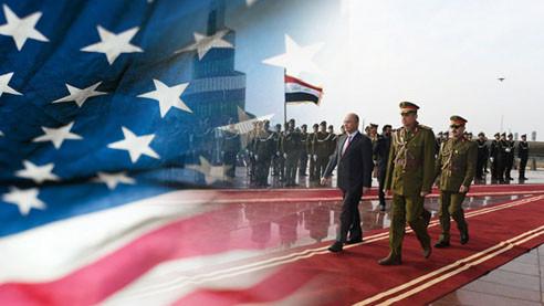 В чём проиграли США. Ситуация на Ближнем Востоке