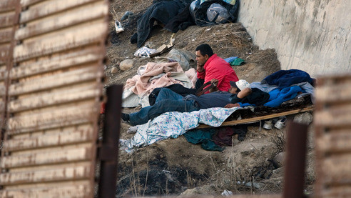 В пользу бедных: помощь иммигрантам в Америке