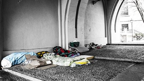 В шаге от бедности. Испания после пандемии