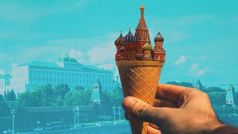 Вкусная Москва