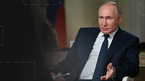 Интервью Владимира Путина NBC: кибербезопасность, США и НАТО, отношение к оппозиции, преемник