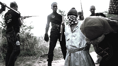 Война с террором. Как жители Нигерии охотятся на группировку «Боко харам»