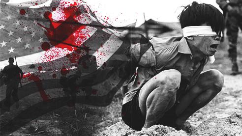 Врождённые дефекты как последствия вьетнамской войны