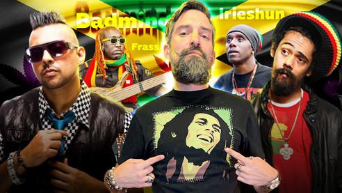 Ямайка: английский по настроению