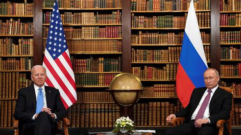 Женевский саммит. О чём удалось договориться президентам России и США?